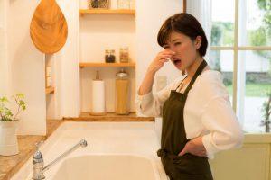 Küchengerüche entfernen