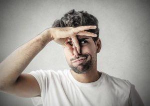 Ozonreiniger gegen unangenehme Gerüche